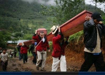 Guatemala: 4 militari condannati per massacro, continua l'inchiesta sulle stragi