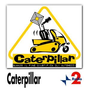 Il Bilancio partecipativo di Capannori su Caterpillar! Scarica l'intervista