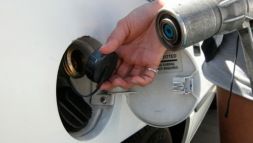 Auto a metano e GPL: boom nel 2011. Record per FIAT Punto e Panda