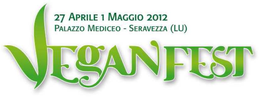 Volersi bene in modo consapevole: VeganFest 2012