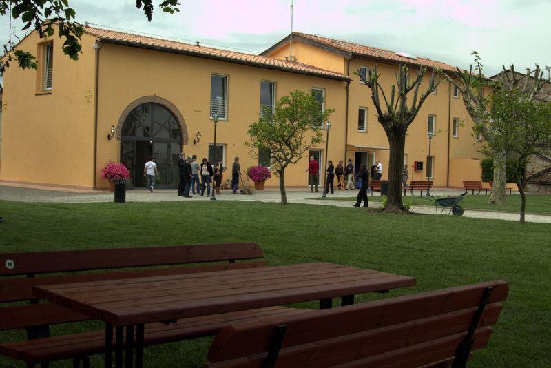 """Ecco la nuova Biblioteca di Capannori: """"Artemisia"""""""