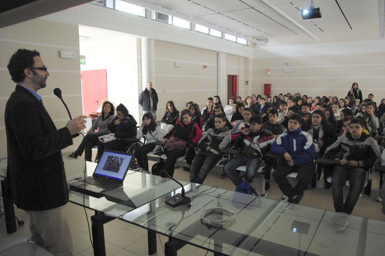 Nelle scuole italiane si iniziano a studiare le buone pratiche ambientali di Capannori