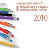 Efficienza energetica, rapporto Enea: grazie al 55%, risparmiati 2.000 gWh nel 2010