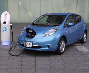 Per Shai Agassi e Better Place l'auto elettrica ha un futuro… radioso!