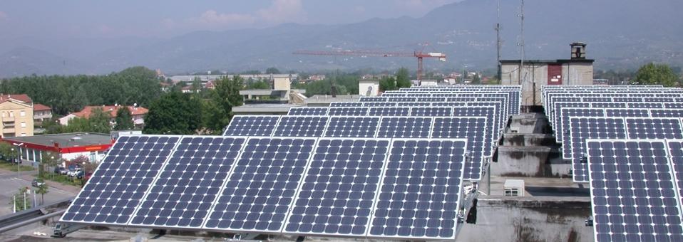 Quei 400 milioni che il fotovoltaico fa risparmiare in bolletta