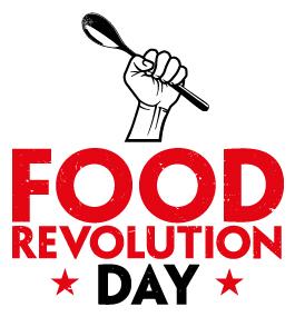 19 Maggio giornata mondiale Food Revolution Day