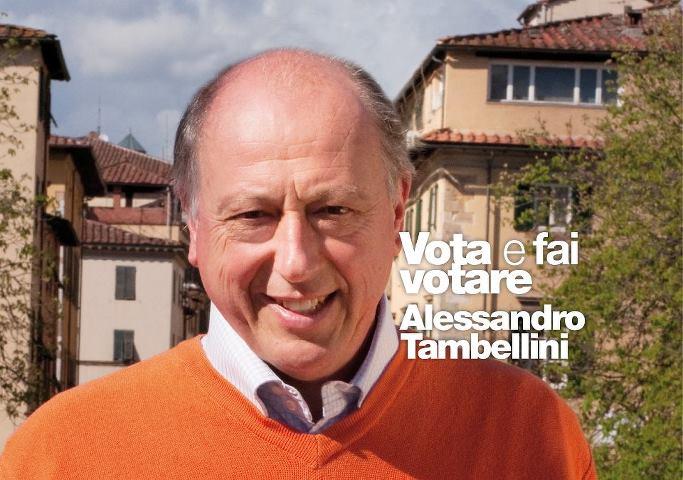 Lucca può ripartire, nessuno si senta escluso, Tambellini Sindaco