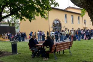 Da domenica Artèmisia ospita i laboratori creativi sul riuso