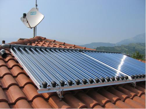 Dalle rinnovabili termiche un guadagno da 90 miliardi
