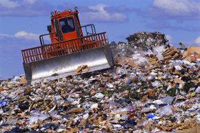 Iswa: 4 miliardi di tonnellate di rifiuti, solo il 19% viene riciclato