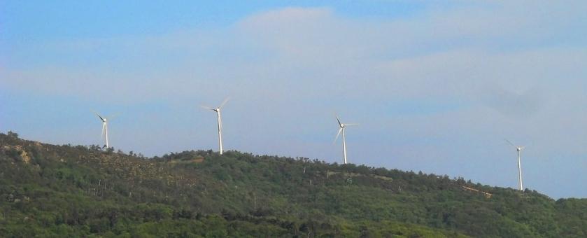 L'energia Eolica da sola può fornire venti volte l'energia che usiamo oggi
