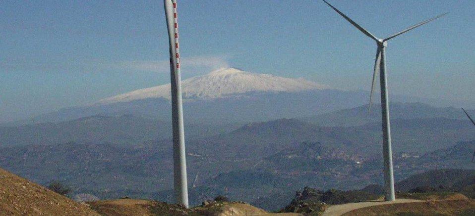 Gruppo di acquisto popolare per una pala eolica da 3,5 milioni di Euro