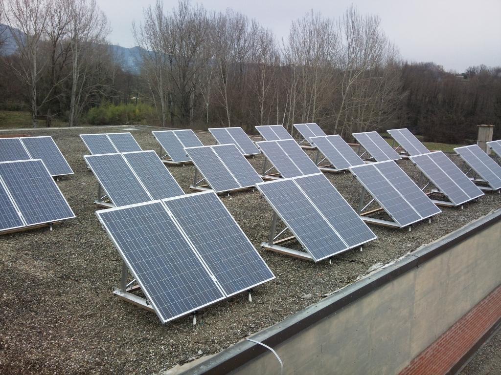 Il fotovoltaico in Italia ha una potenza di 17 GW e dà lavoro a 100mila. Quale futuro senza incentivi?