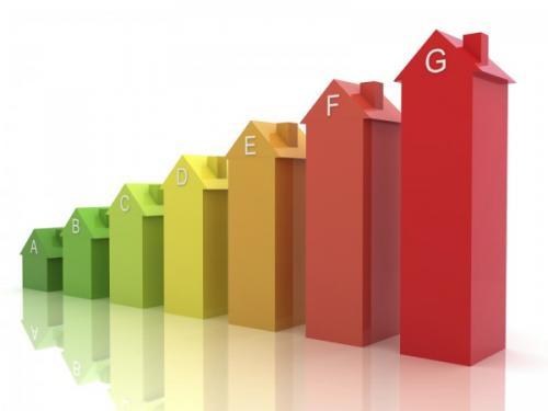 Certificazione energetica, il 50% degli edifici italiani non è in regola