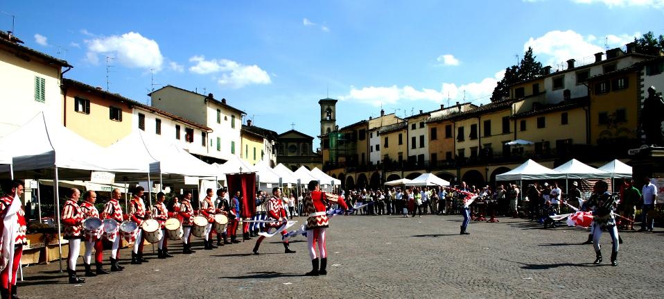 Anche il Comune di Greve in Chianti aderisce alla strategia Rifiuti Zero!