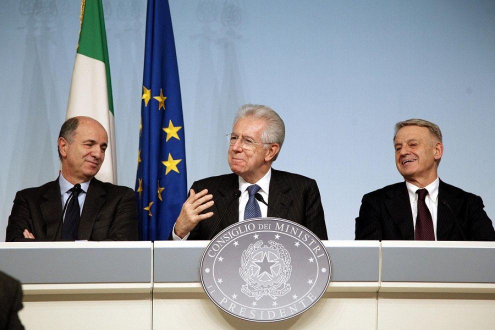 Energia: S.E.N., regalo ai petrolieri e contro l'ambiente del governo Monti
