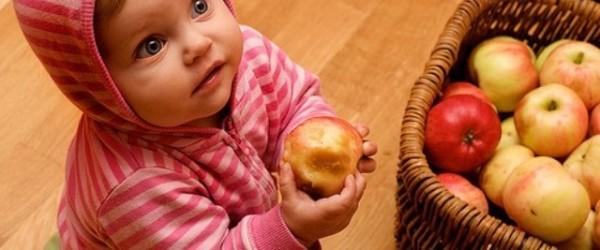 I bimbi che mangiano sano sono più intelligenti?