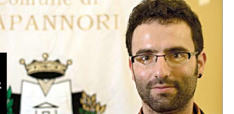 Le dimissioni di Alessio Ciacci dalla Giunta di Capannori