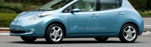 Nella Norvegia eco-sostenibile l'elettrico adesso vince sul petrolio