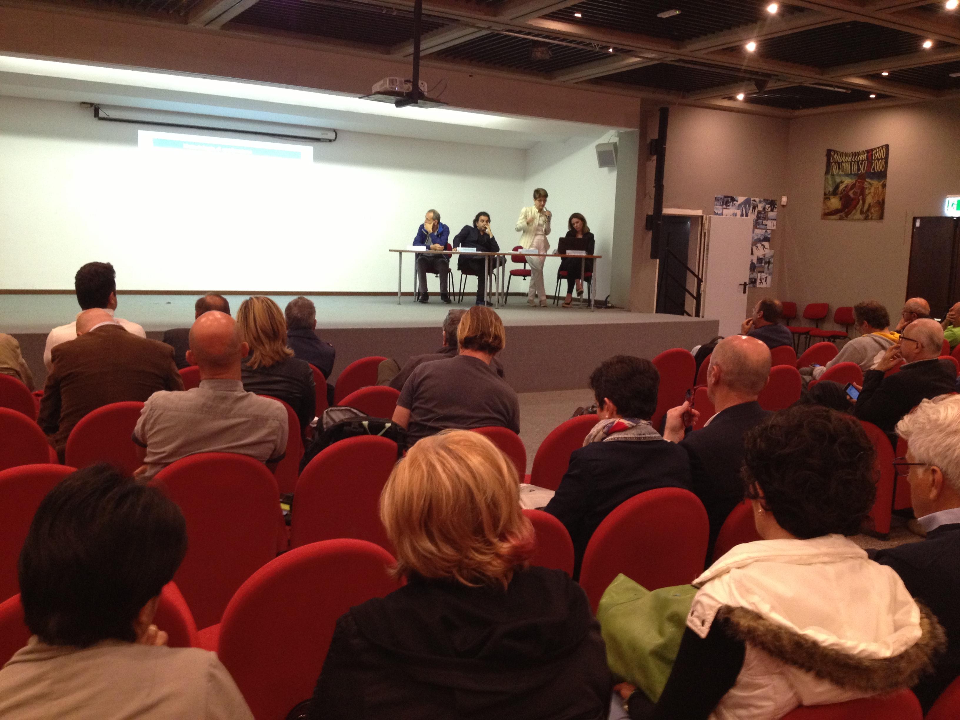 Successo per il Convegno sul Turismo sostenibile