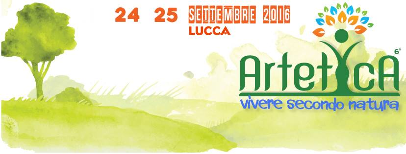 Rifiuti Zero, Sindaci, cittadini ed esperti a confronto alla fiera Artetica di Lucca