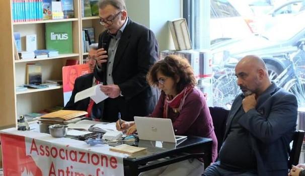 Ciancarella, giovedì una conferenza stampa a Montecitorio. Ecco le interviste a NoiTv e ControRaio