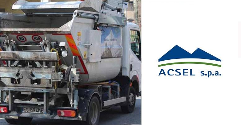 L'Acsel ottiene una nuova certificazione di qualità sulla sicurezza nei luoghi di lavoro