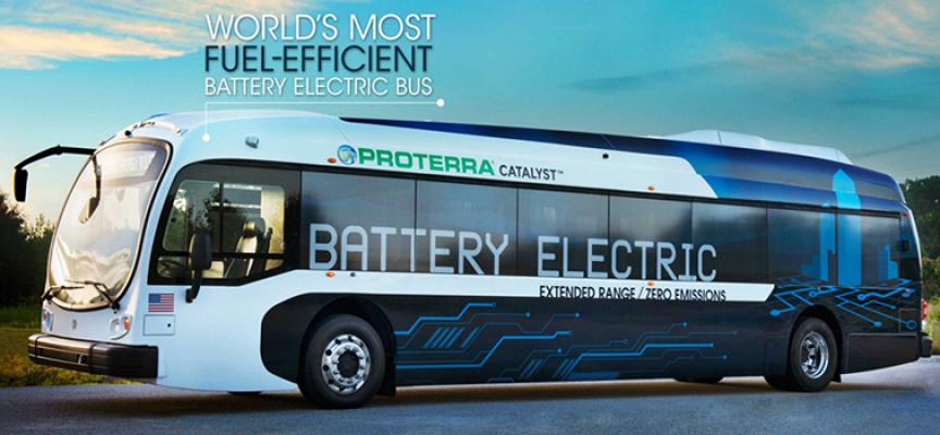 """Convegno: """"Il futuro dell'autobus elettrico"""""""