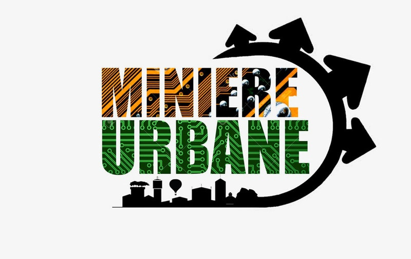 miniere urbane