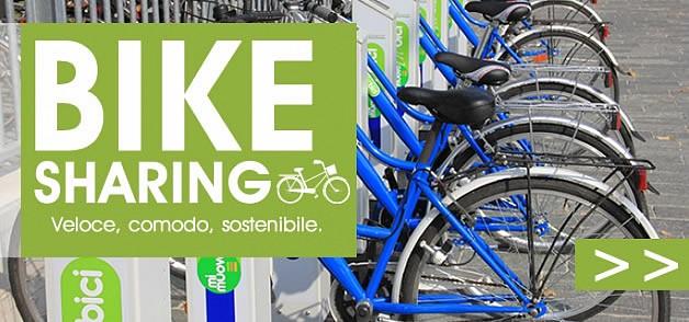 bike sharing parma