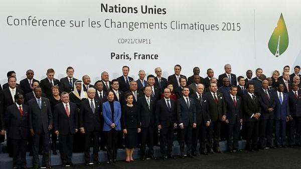Clima, l'obiettivo dell'accordo di Parigi è un miraggio: le emissioni aumentano invece che diminuire