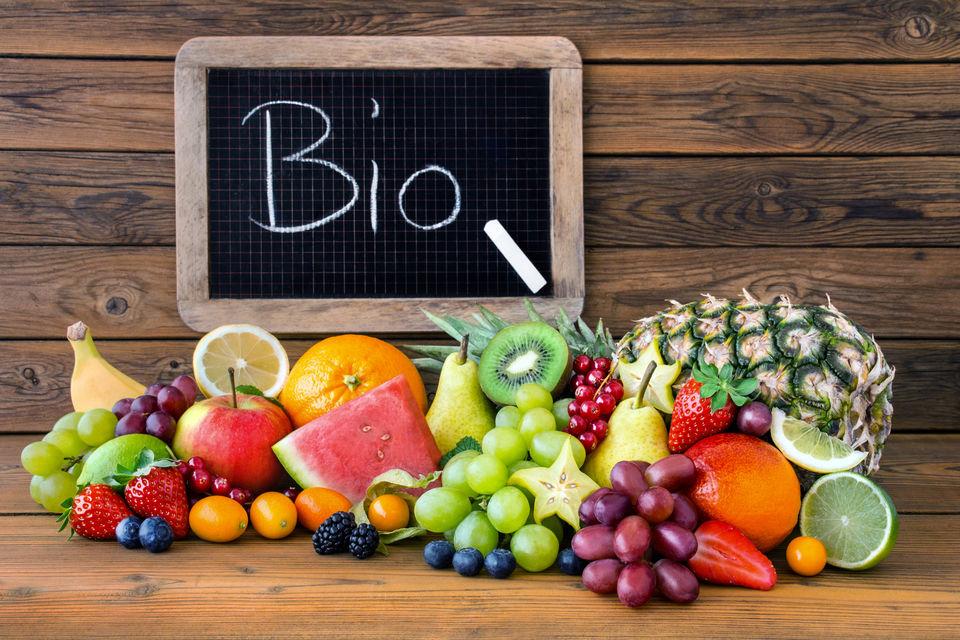 Cibo biologico: mangiarlo diminuisce i pesticidi nell'organismo