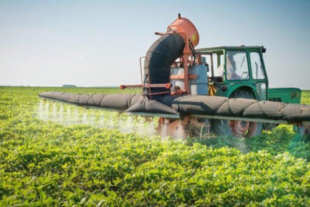 La Camera ha approvato all'unanimità la mozione per limitare l'uso dei pesticidi