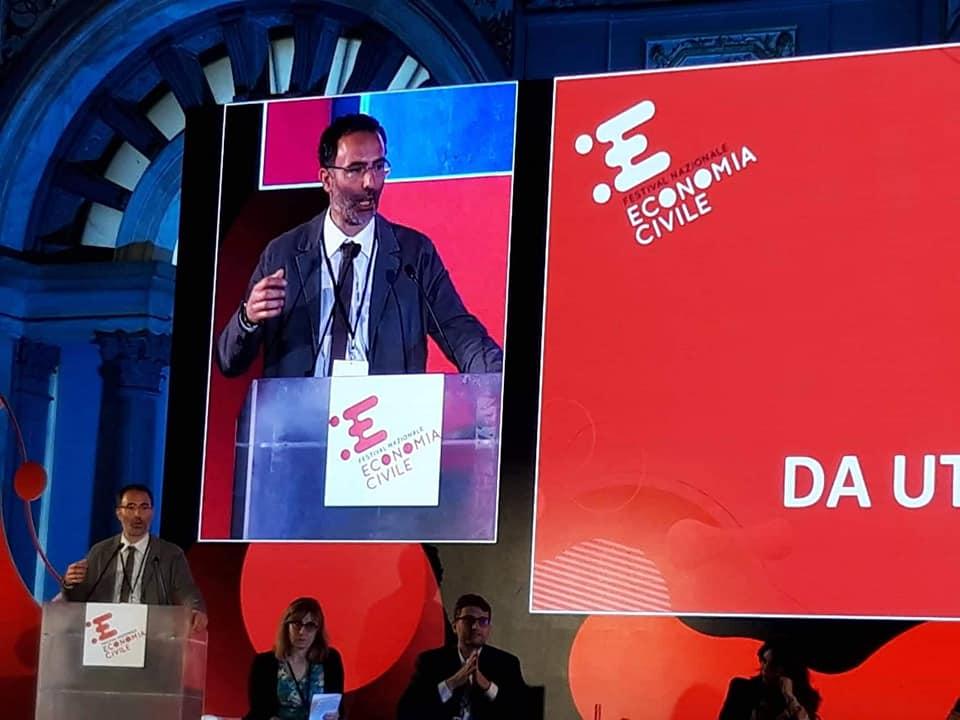A Firenze il primo Festival nazionale dell'Economia Civile