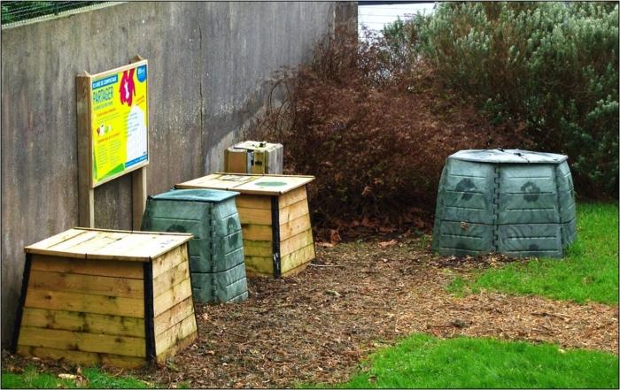 A Capannori parte anche il compostaggio nelle scuole