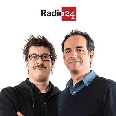 """Al via la rubrica """"Sulla strada giusta"""" di Alessio Ciacci su Radio 24"""