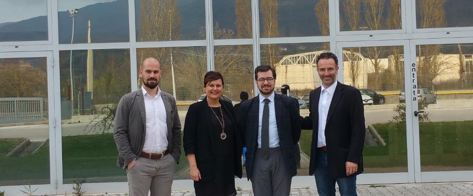 Consorzio Minerva, il nuovo amministratore unico è Alessio Ciacci