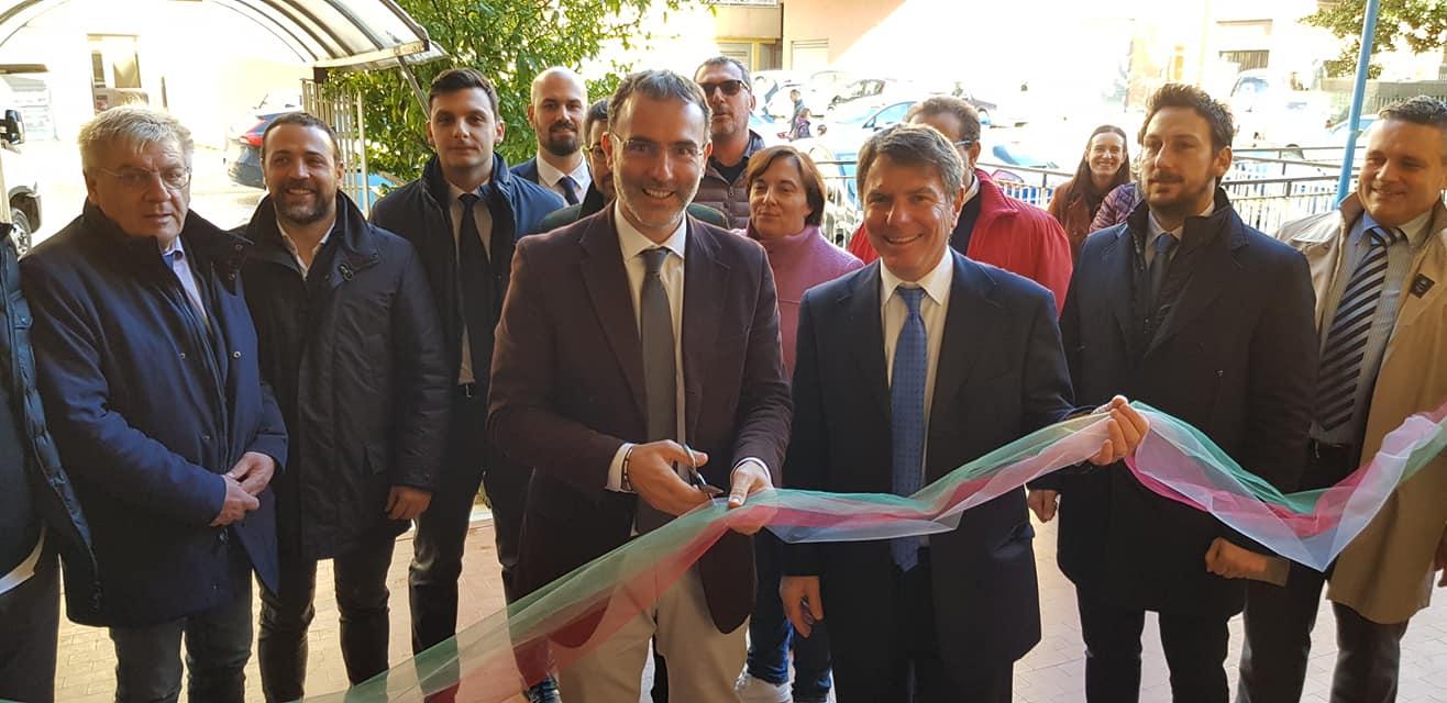 MINERVA è la nuova azienda ambientale della Valle del Sacco