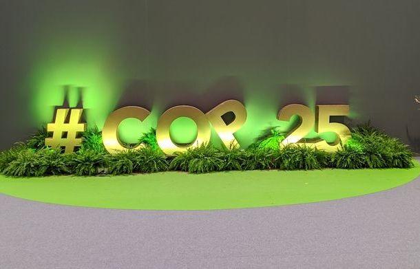 COP 25: la catastrofe climatica è sempre più vicina