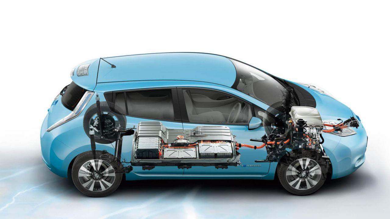 Auto elettriche, vendite alle stelle in Francia