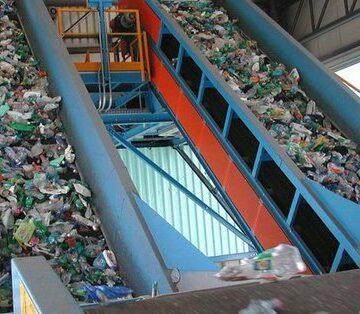 Emilia Romagna, l'amministrazione Bonaccini punta all'80% di raccolta differenziata
