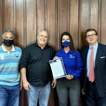 """L'Ambasciata d'Italia a Brasilia sarà la prima Ambasciata al mondo con certificazione """"Zero Waste"""" 2020-12-02"""